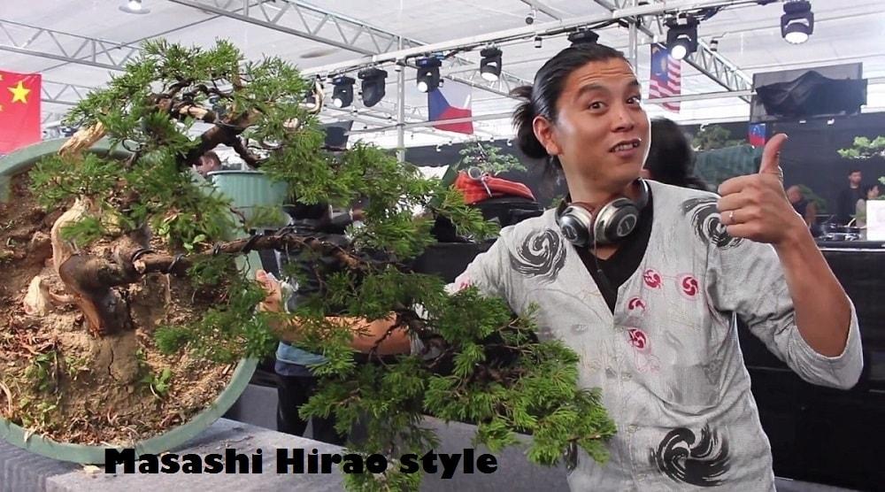 Masashi Hirao