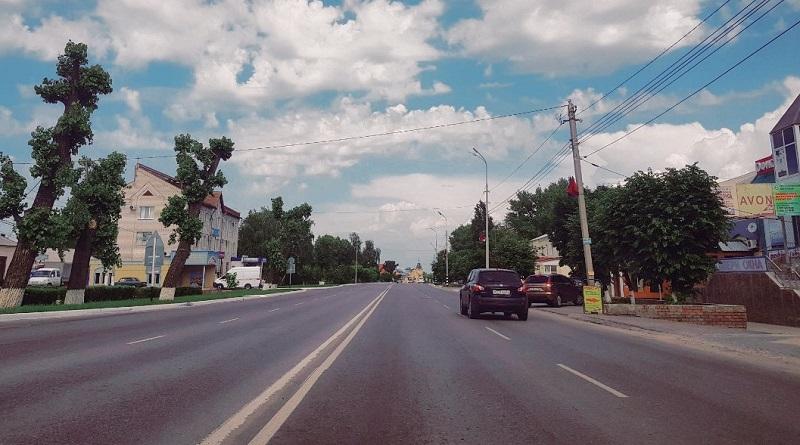 правила вежливости на дороге