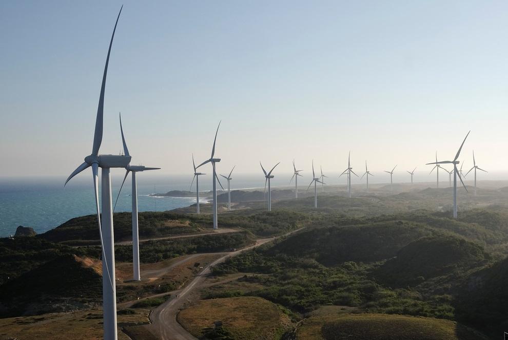 автономная ветроэнергетика