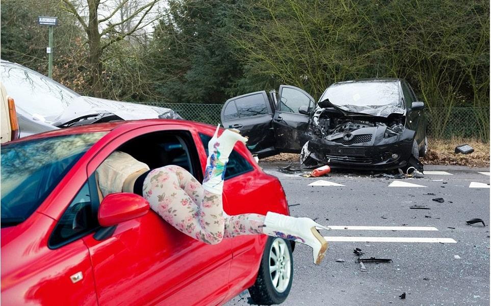 основные правила поведения за рулем